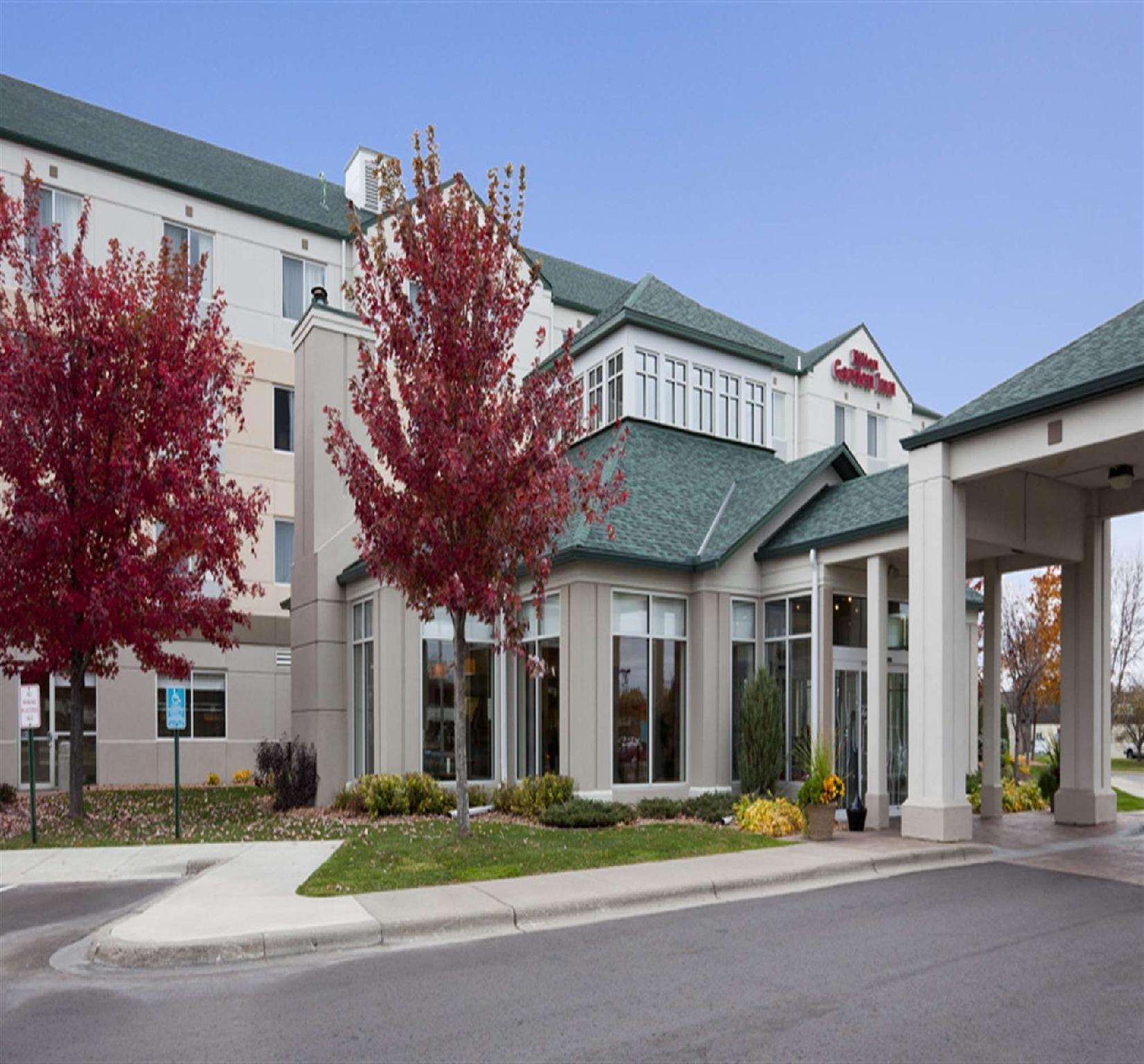 Hilton Garden Inn Minneapolis Eagan