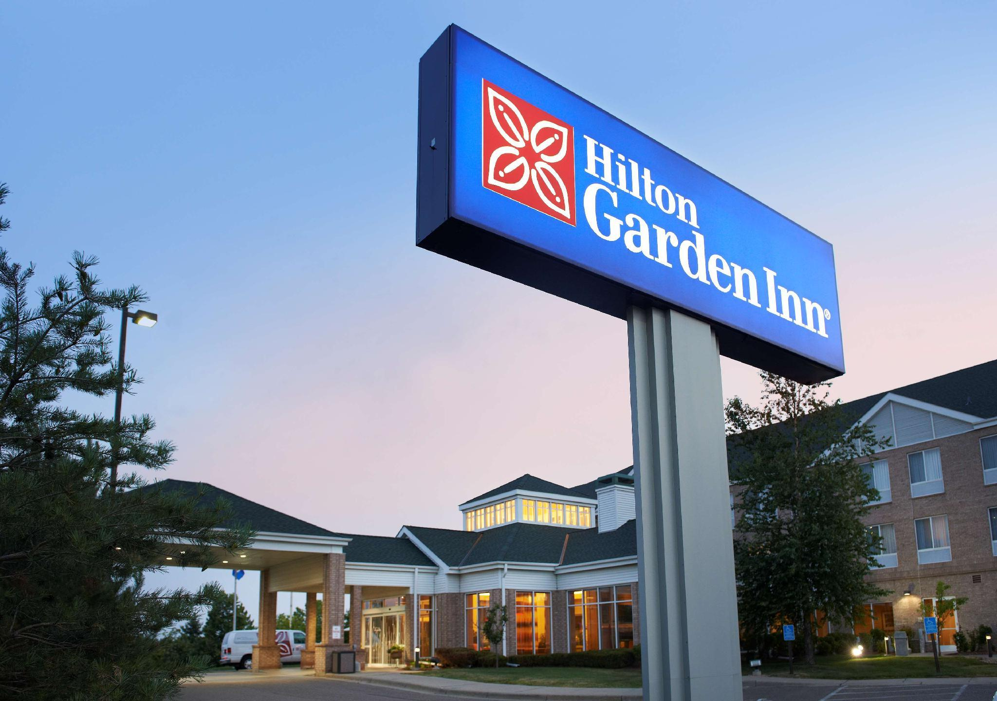 Hilton Garden Inn Minneapolis Eden Prairie