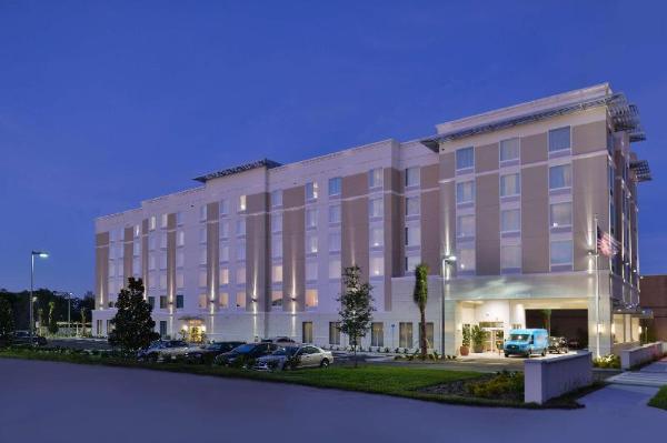 Hampton Inn & Suites Orlando Downtown South Medical Center Orlando