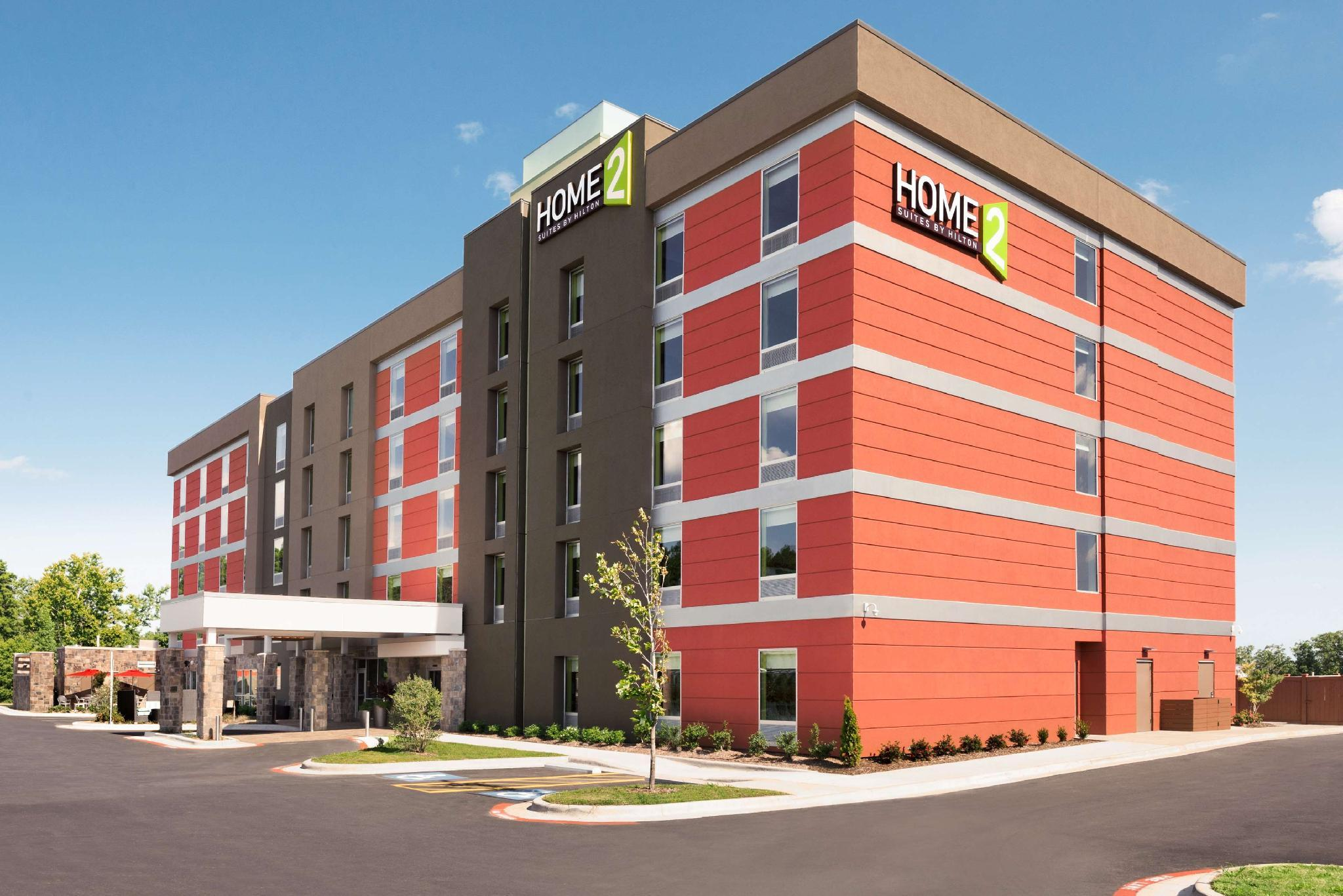 Home2 Suites By Hilton Little Rock West