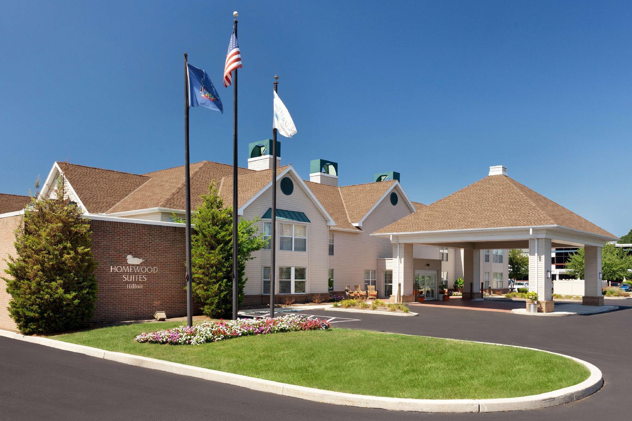 Homewood Suites By Hilton Harrisburg West Hershey Area