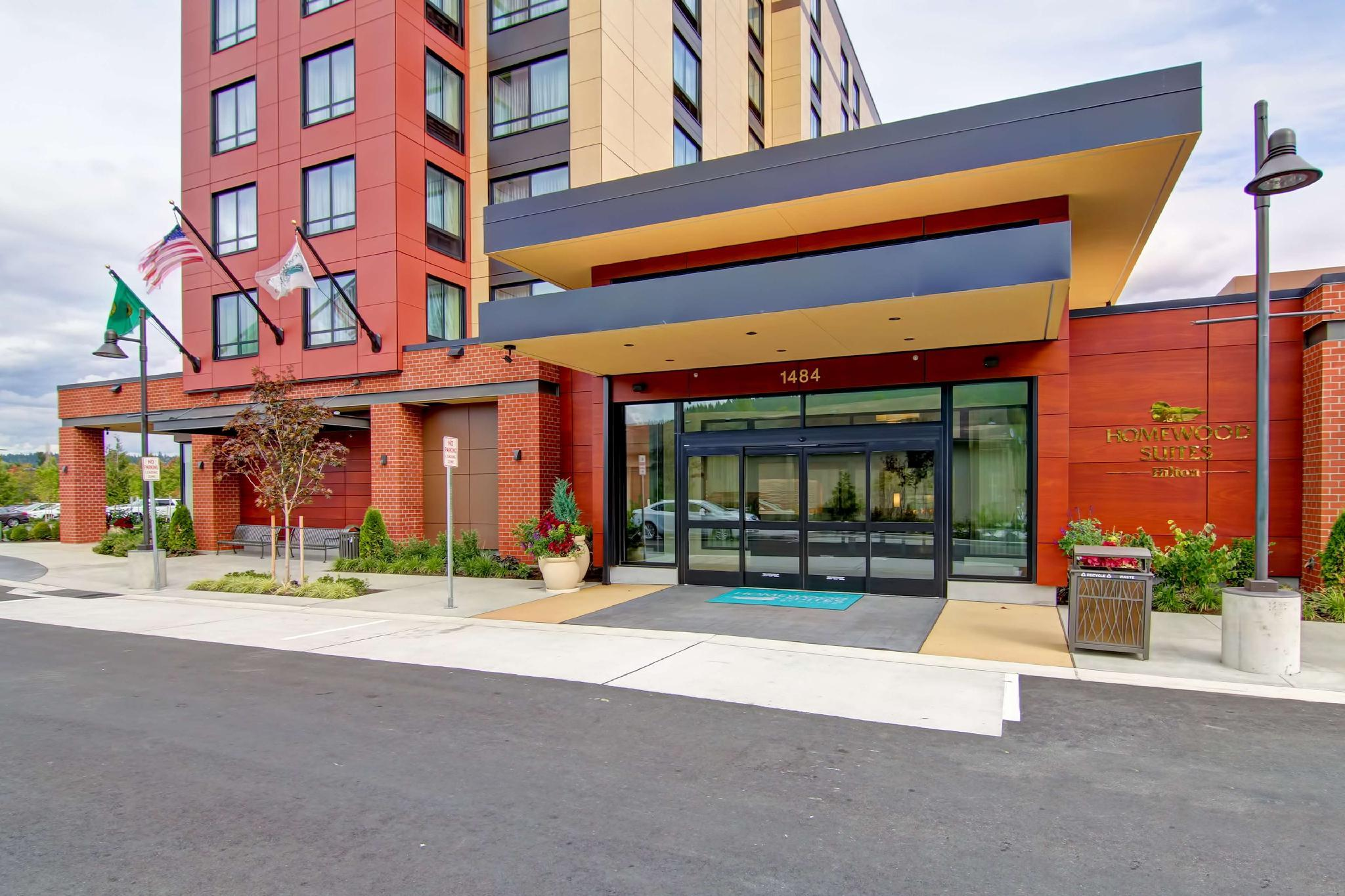 Homewood Suites By Hilton Seattle Issaquah