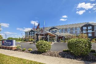 Hilton Garden Inn Akron Canton Airport Akron (OH) Ohio United States