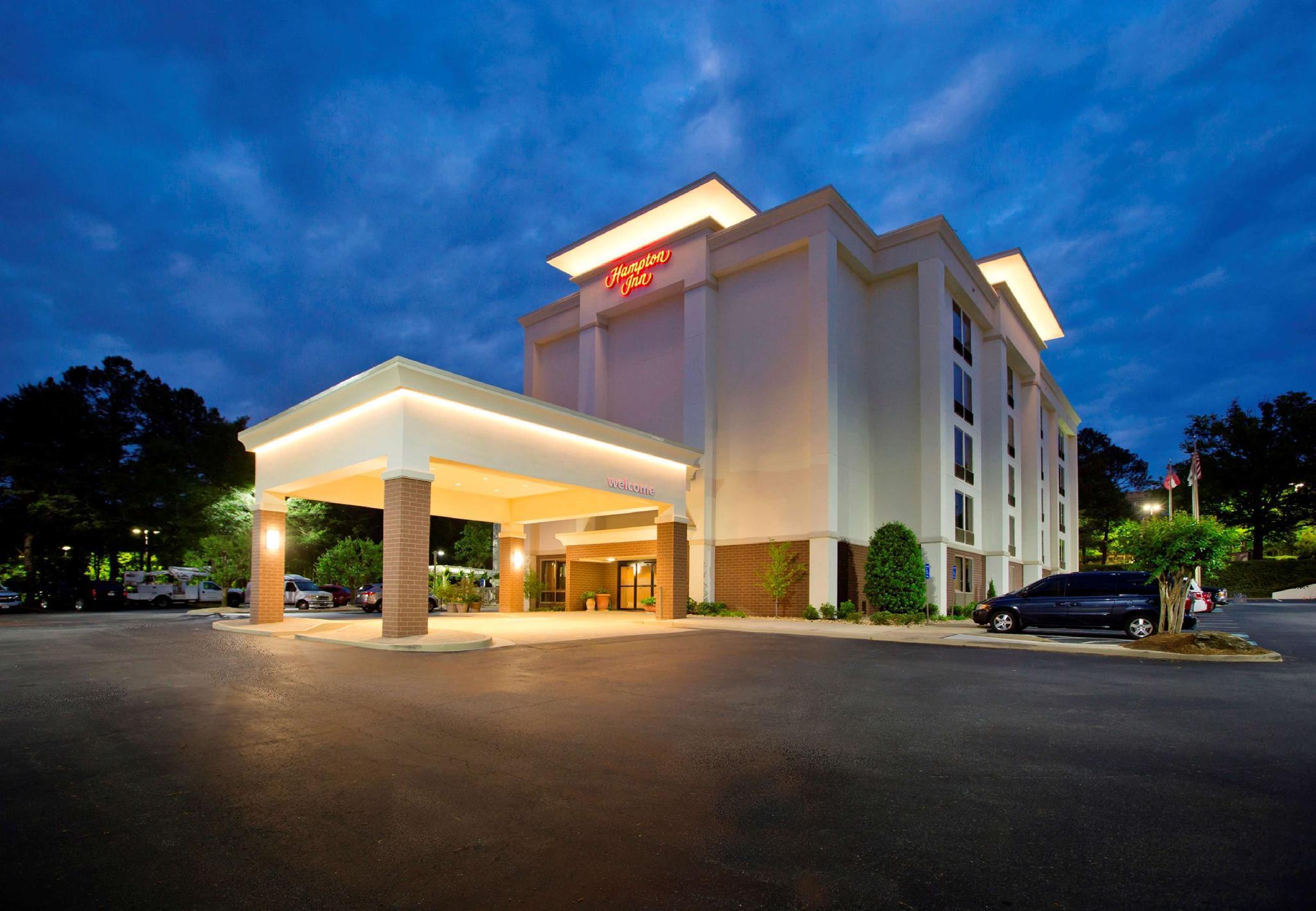 Hampton Inn Atlanta Northlake