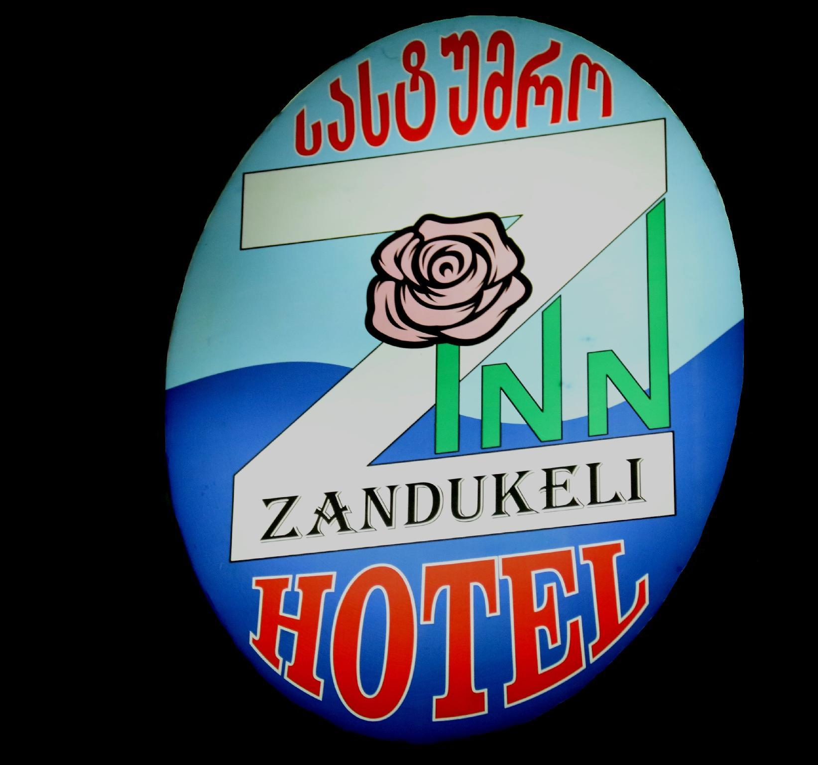 Zandukeli Inn