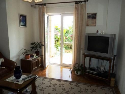 Apartments Deranja