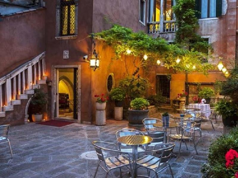 Hotel San Moise'