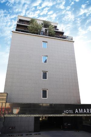Jongno Amare Hotel Seoul