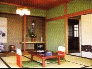 Kapporyokan Shimizu