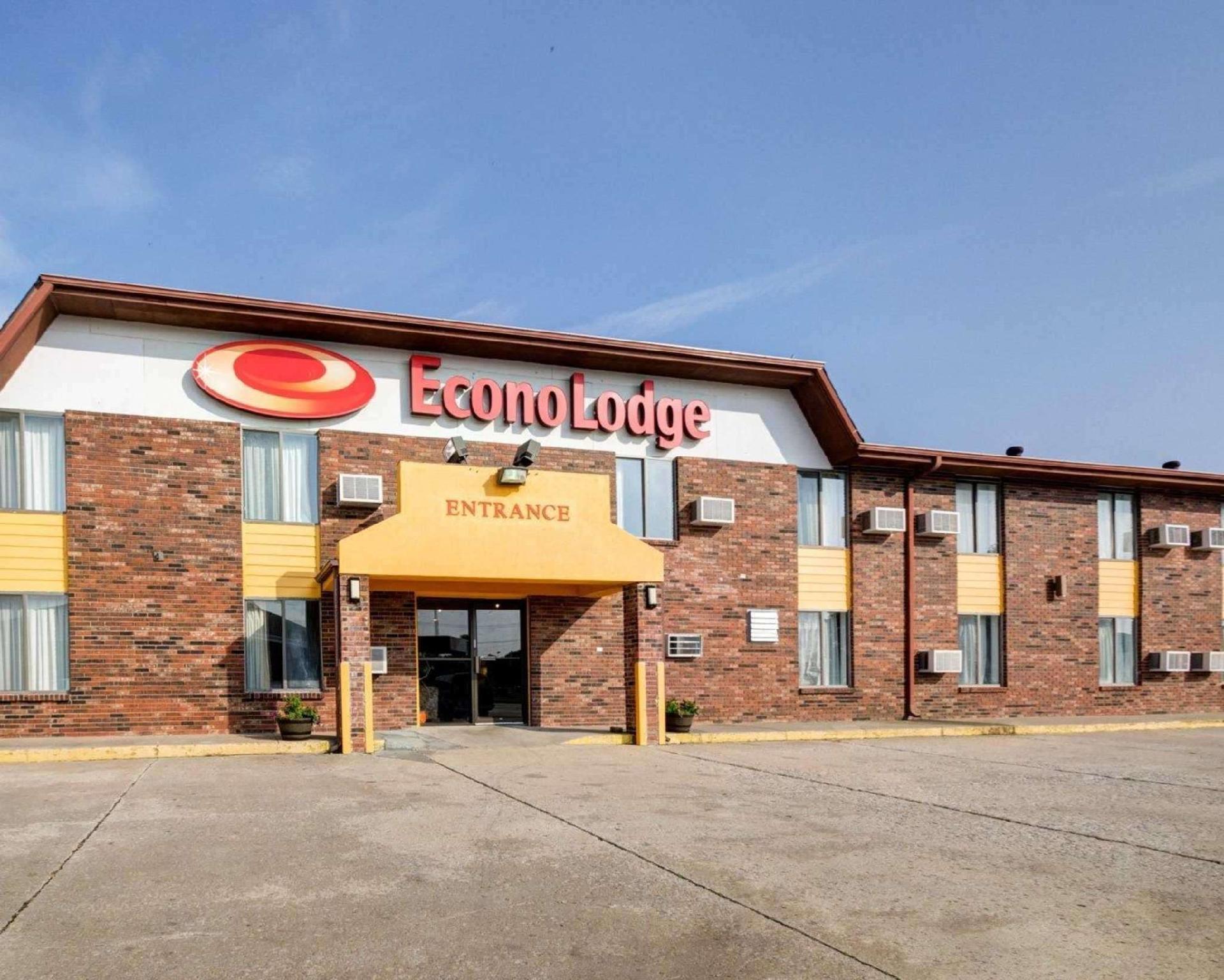 Econo Lodge Olathe   Kansas City