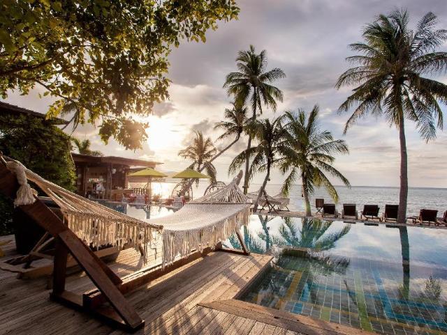 แทงโก้ ลักซ์ สมุย บีช วิลลา – Tango Luxe Samui Beach Villa