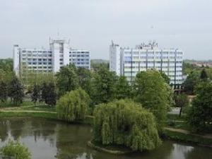Hunguest Hotel Erkel - Durer