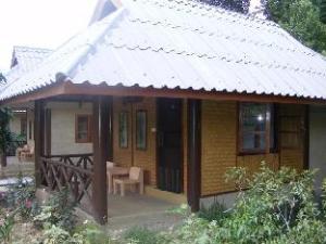 バナナ ハウス (Banana House)