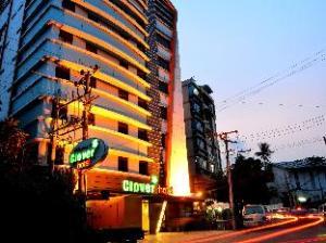 三叶草酒店 (Clover Hotel)