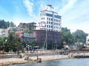 Informazioni per Benikea Hotel Mountain & Ocean Daepohang (M&O Sports Hotel)
