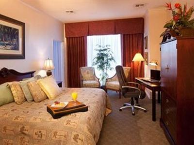 Magnuson Grand Conference Hotel