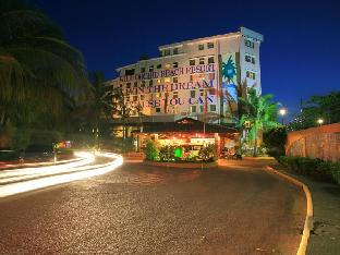 picture 1 of Wild Orchid Beach Resort