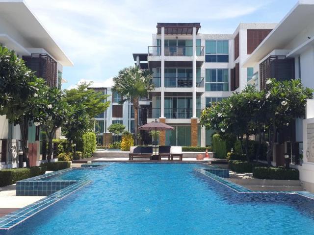 เดอะ วิมานเล เซอร์วิส อพาร์ตเมนท์ – The Vimanlay Service Apartment