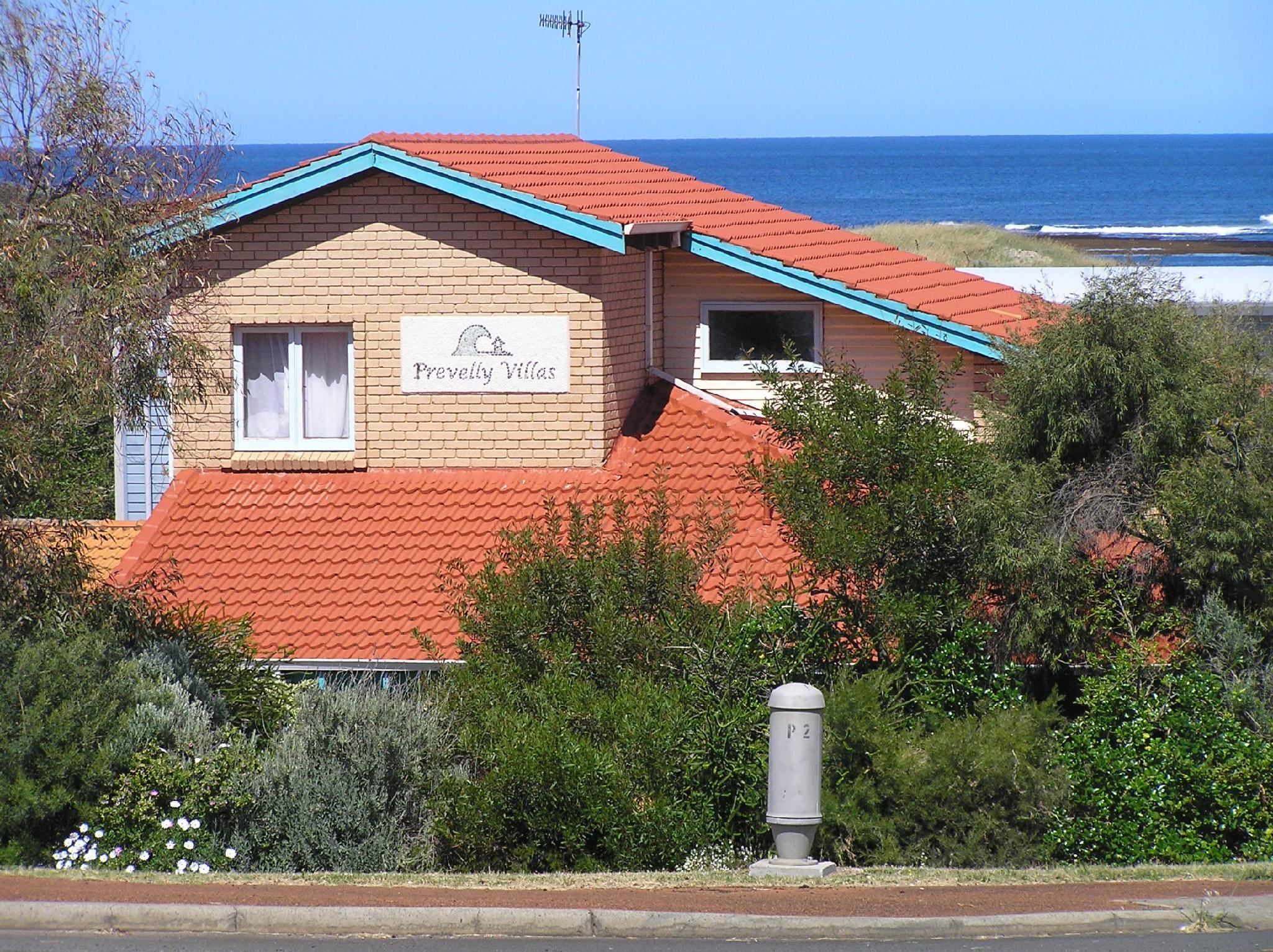 Beachside Prevelly Villas