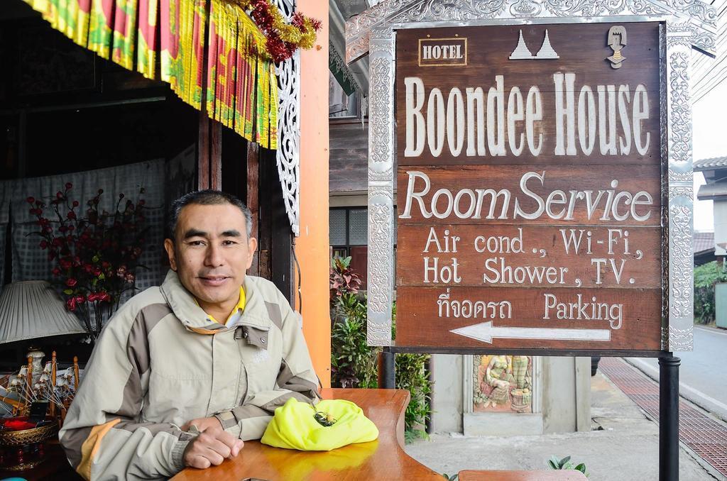 Boondee House