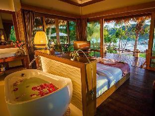 ザ ビーチ ナチュラル コ クッド The Beach Natural Resort Koh Kood