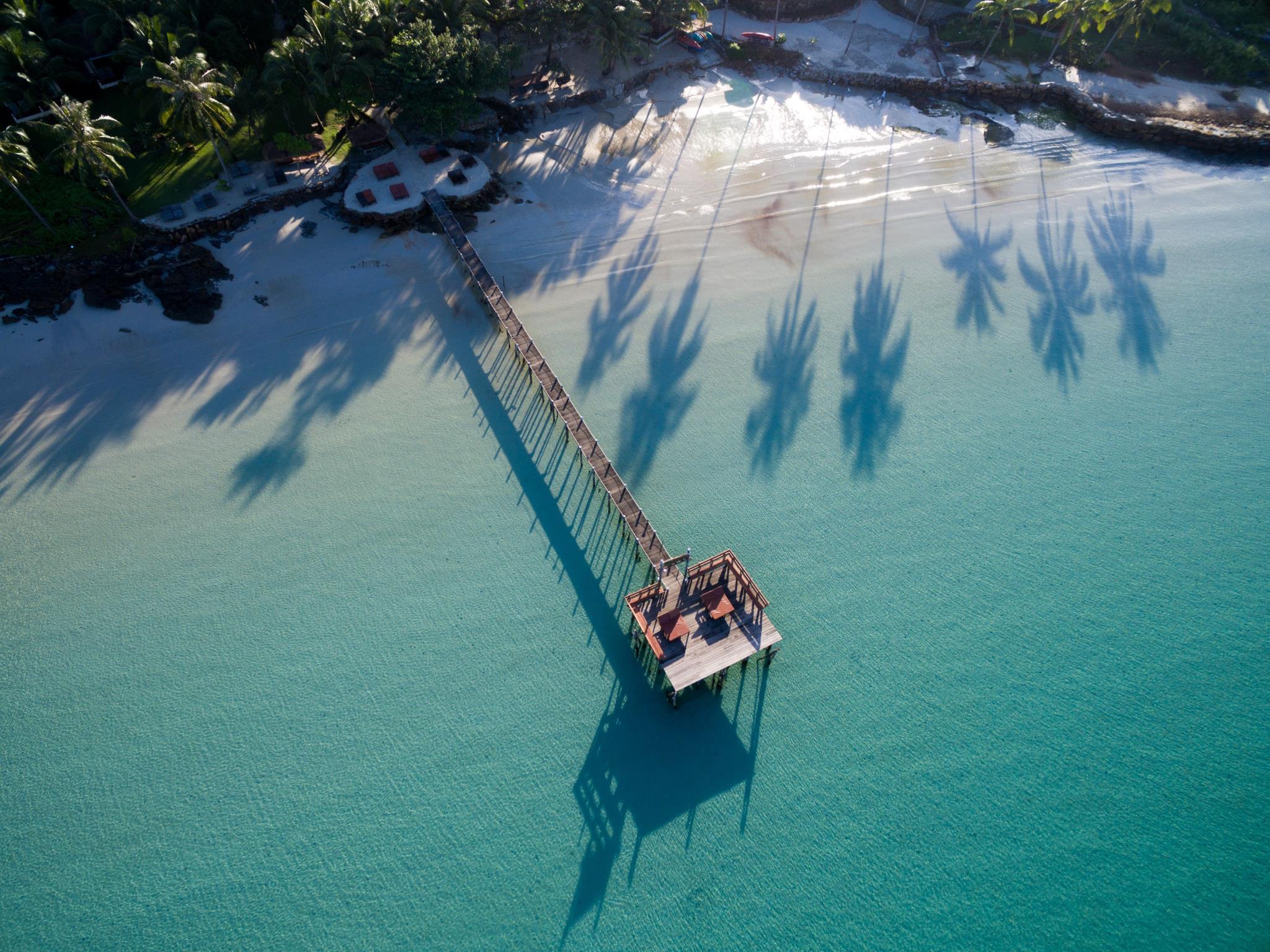 The Beach Natural Resort Koh Kood เดอะ บีช เนเชอรัล รีสอร์ท เกาะกูด