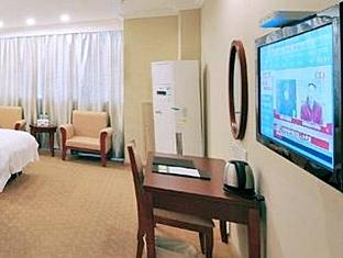 Discount GreenTree Inn Changzhou Railway Station North Square Business Hotel