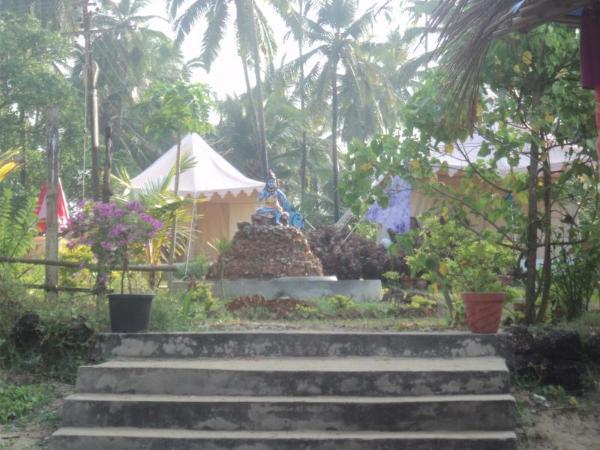 Five Five Restaurant and Guest Tents Goa