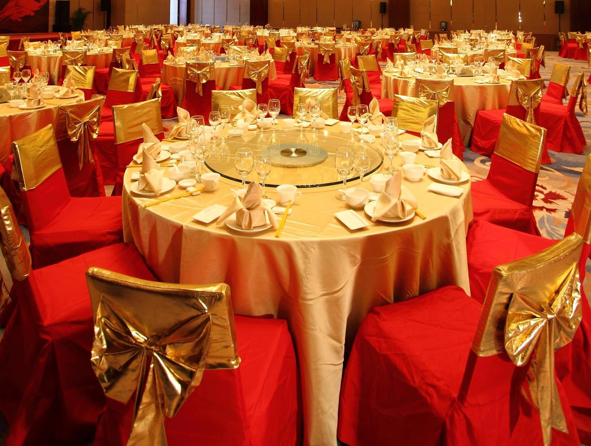 Review Gloria Grand Hotel Wuxi