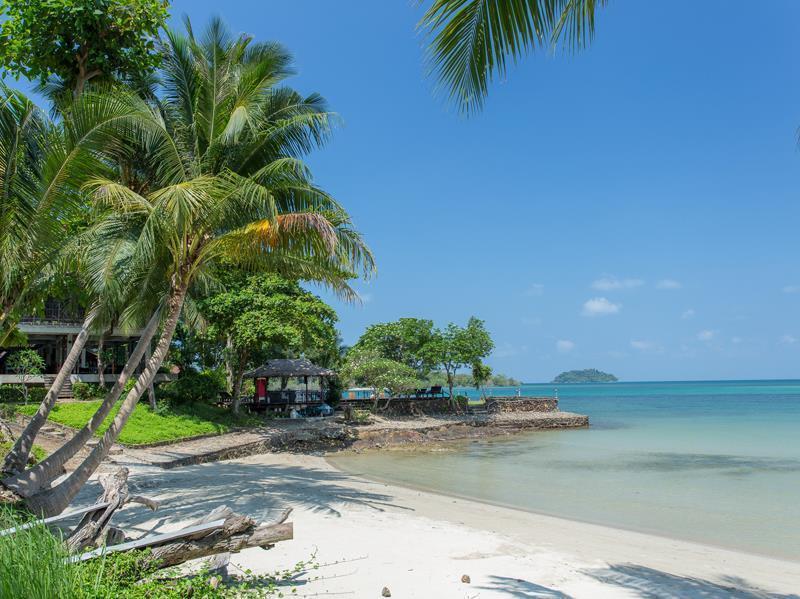 Siam Bay Resort สยาม เบย์ รีสอร์ท