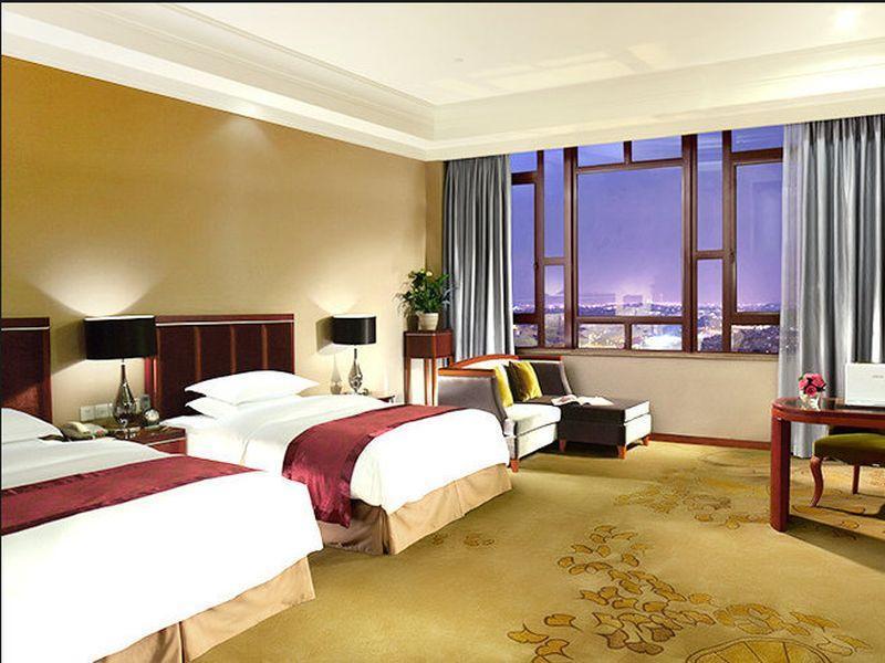 Reviews Xinjin Celebrity City Hotel