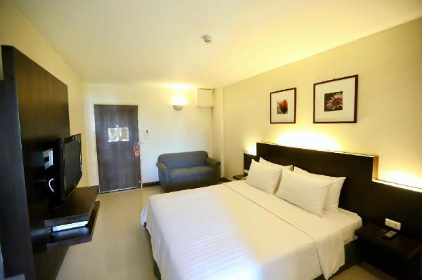 Synsiri Resort Bangkok