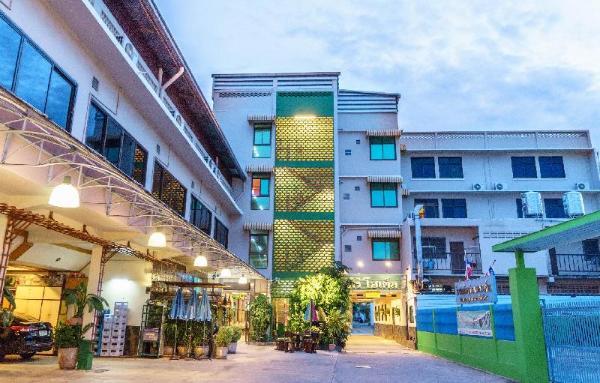 Siri Hotel Nakhon Ratchasima