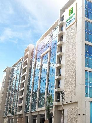 picture 1 of Holiday Inn Express Manila Newport City