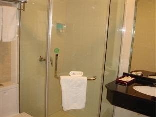 Discount GreenTree Inn Changzhou Jiulong Commodity Market Express Hotel