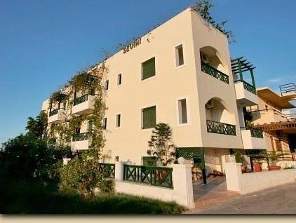 Sevini Apartments