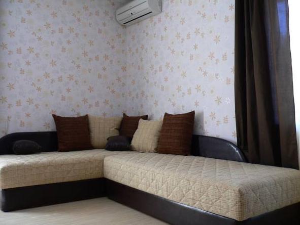 Tarnovski Dom Guest Rooms