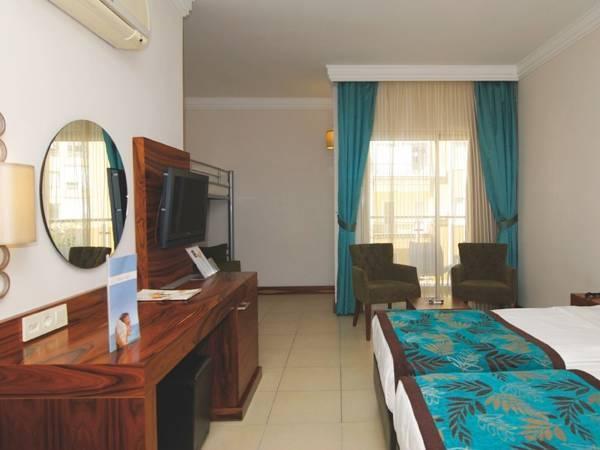 Xperia Grand Bali Hotel All Inclusive Alanya Turkey