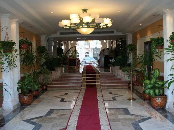 Motiara Hotel Suites 1 Jeddah