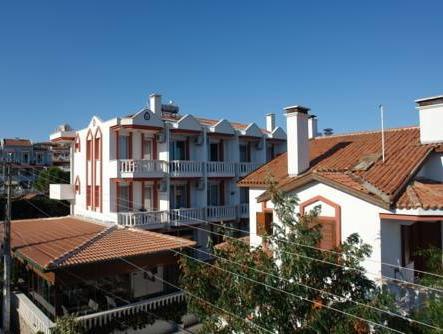 Ezer Hotel