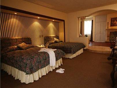 Hotel & Spa Hacienda Baruk