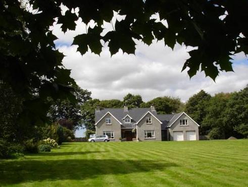 Country Garden House