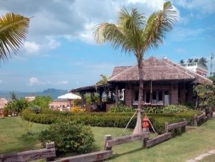 The Krabi Sands Resort