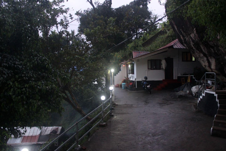 2 Bedroom Independant Villa