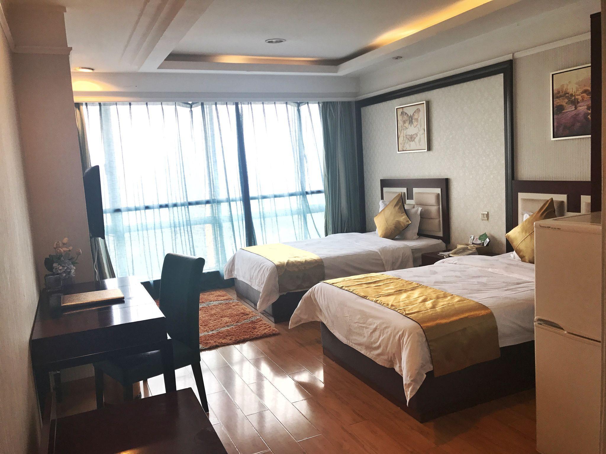 Guangzhou Beijin Rd. Jinyuan Apartment