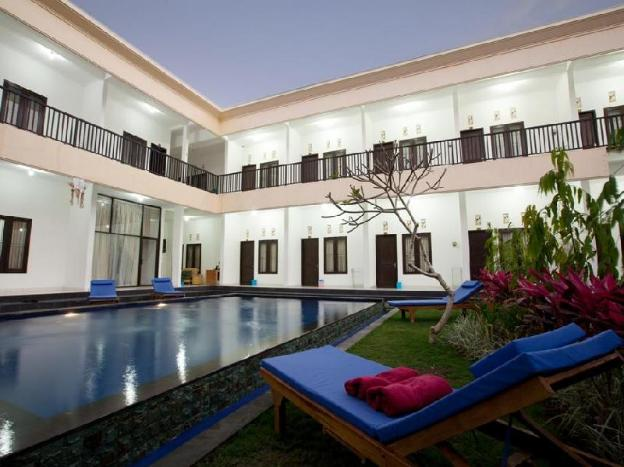 Seminyak Point Guesthouse