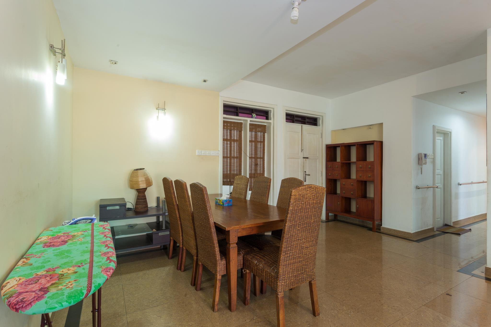 Akara Apartments   Lower Bagathale