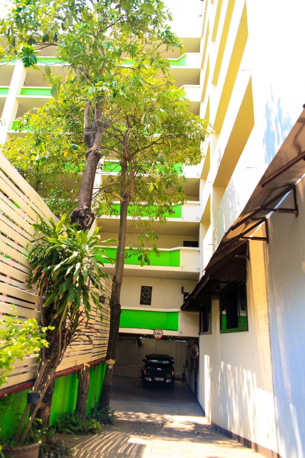 Price Regent Lodge Lampang