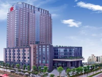 Review Yihao International Hotel