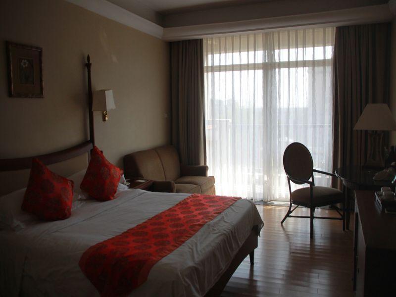 Reviews Hangzhou HNA Resort Yunqi